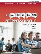 Cover-Bild zu La communication interpersonnelle 3e éd