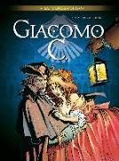 Cover-Bild zu Dufaux, Jean: Giacomo C. Gesamtausgabe 1