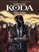 Cover-Bild zu Dufaux, Jean: Niklos Koda 15. Die letzte Maske