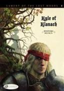 Cover-Bild zu Dufaux, Jean: Lament of the Lost Moors