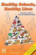 Cover-Bild zu Loughrey, Anita: Healthy Schools, Healthy Lives (eBook)