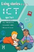 Cover-Bild zu Loughrey, Anita: Using Stories to Teach ICT Ages 7 to 9 (eBook)