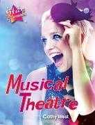 Cover-Bild zu Rickard, Steve: Musical Theatre