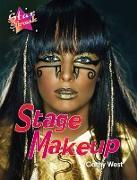 Cover-Bild zu Rickard, Steve: Stage Makeup