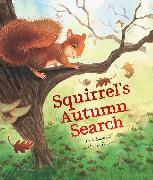 Cover-Bild zu Loughrey, Anita: Squirrel's Autumn Search