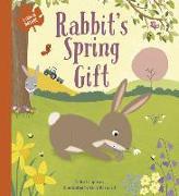 Cover-Bild zu Loughrey, Anita: Rabbit's Spring Gift