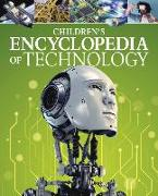 Cover-Bild zu Loughrey, Anita: Children's Encyclopedia of Technology