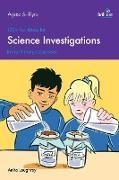 Cover-Bild zu Loughrey, Anita: 100+ Fun Ideas for Science Investigations in the Primary Classroom
