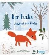 Cover-Bild zu Loughrey, Anita: Der Fuchs entdeckt den Winter