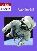 Cover-Bild zu Morrison, Karen: International Primary Science Workbook 4