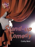 Cover-Bild zu Loughrey, Anita (Anita Loughrey): Stand-up Comedy