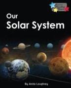Cover-Bild zu Loughrey, Anita (Anita Loughrey): Our Solar System