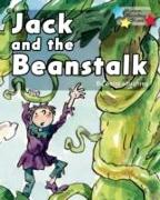Cover-Bild zu Loughrey, Anita (Anita Loughrey): Jack and the Beanstalk