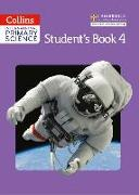 Cover-Bild zu Morrison, Karen: International Primary Science Student's Book 4