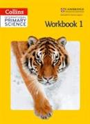 Cover-Bild zu Skillicorn, Phillipa: International Primary Science Workbook 1