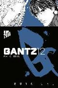 Cover-Bild zu Oku, Hiroya: GANTZ 12