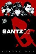 Cover-Bild zu Oku, Hiroya: Gantz 2