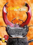 Cover-Bild zu Rossow, Frank: Entdecke die Käfer