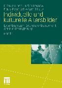 Cover-Bild zu Rossow, Judith (Hrsg.): Individuelle und kulturelle Altersbilder (eBook)