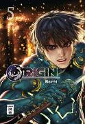Cover-Bild zu Boichi: Origin 05