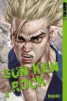 Cover-Bild zu Boichi: Sun-Ken Rock 04
