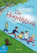 Cover-Bild zu Jelden-Stellwag, Carolin: Die Hügelflitzer (eBook)