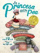 Cover-Bild zu Elya, Susan Middleton: La Princesa and the Pea