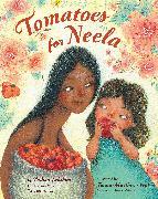 Cover-Bild zu Lakshmi, Padma: Tomatoes for Neela