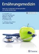 Cover-Bild zu Biesalski, Hans Konrad (Hrsg.): Ernährungsmedizin (eBook)