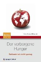 Cover-Bild zu Biesalski, Hans Konrad: Der verborgene Hunger
