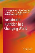 Cover-Bild zu Biesalski, Hans Konrad (Hrsg.): Sustainable Nutrition in a Changing World (eBook)