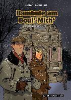 Cover-Bild zu Barral, Nicolas: Nestor Burma 5 - Bambule am Boul' Mich'