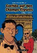 Cover-Bild zu Malet, Léo: Corrida auf den Champs-Élysées
