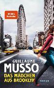 Cover-Bild zu Musso, Guillaume: Das Mädchen aus Brooklyn (eBook)
