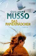 Cover-Bild zu Musso, Guillaume: Das Papiermädchen (eBook)