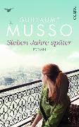 Cover-Bild zu Musso, Guillaume: Sieben Jahre später (eBook)