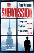 Cover-Bild zu Waldman, Amy: The Submission