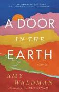 Cover-Bild zu Waldman, Amy: Door in the Earth