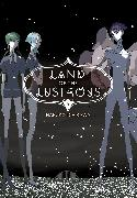 Cover-Bild zu Ichikawa, Haruko: Land of the Lustrous 9