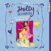 Cover-Bild zu Holly Hexenbesen und der verzauberte Tanzwettbewerb (Audio Download) von Kuenzler, Lou
