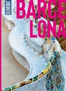 Cover-Bild zu Schmidt, Lothar: DuMont BILDATLAS Barcelona