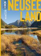 Cover-Bild zu Gebauer, Bruni: DuMont BILDATLAS Neuseeland