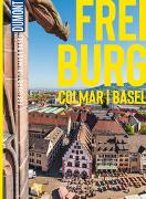 Cover-Bild zu Tomaschko, Cornelia: DuMont BILDATLAS Freiburg, Colmar, Basel