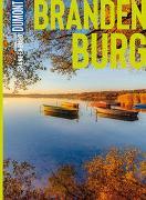 Cover-Bild zu Gerhard, Oliver: DuMont BILDATLAS Brandenburg