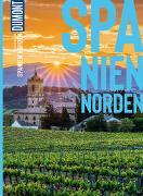 Cover-Bild zu Rabe, Cordula: DuMont BILDATLAS Spanien Norden