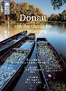 Cover-Bild zu Magosch, Thomas: DuMont Bildatlas Donau, von der Quelle bis zur Mündung (eBook)