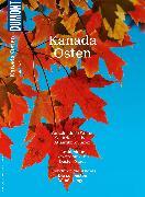 Cover-Bild zu Helmhausen, Ole: DuMont Bildatlas Kanada Osten (eBook)