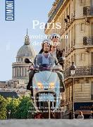 Cover-Bild zu Simon, Klaus: DuMont BILDATLAS Paris