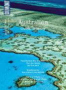 Cover-Bild zu Babovic, Toma (Fotogr.): DuMont Bildatlas Australien Osten, Sydney