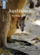 Cover-Bild zu Huy, Stefan: DuMont Bildatlas Australien Westen, Süden, Tasmanien